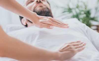 What is Reiki Healing? The Ancient Energy Technique that is Changing the World