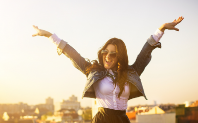 24 Affirmations for Letting Go