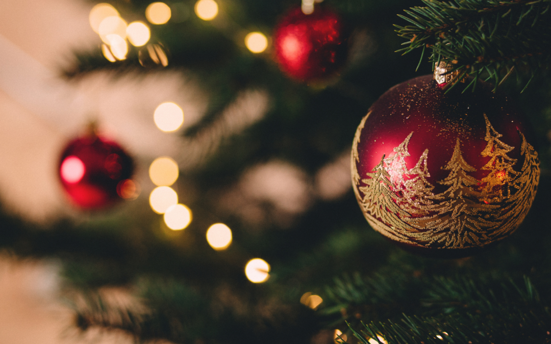 25 Affirmations for the Holiday Season