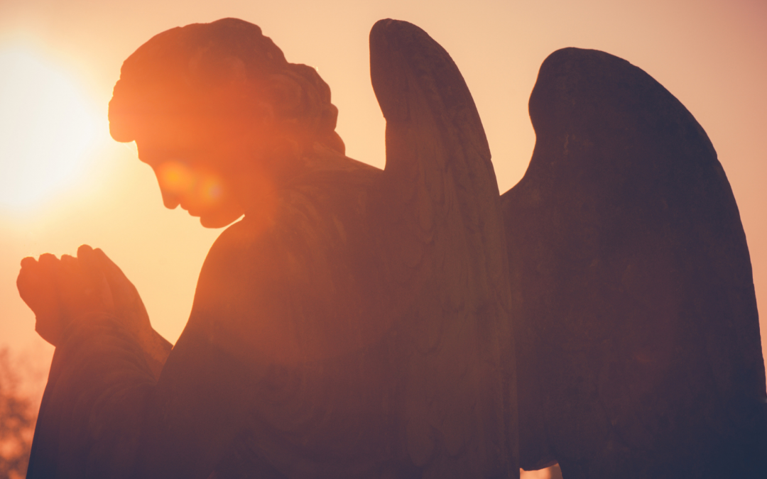20 Quotes About Angels To Uplift and Inspire You